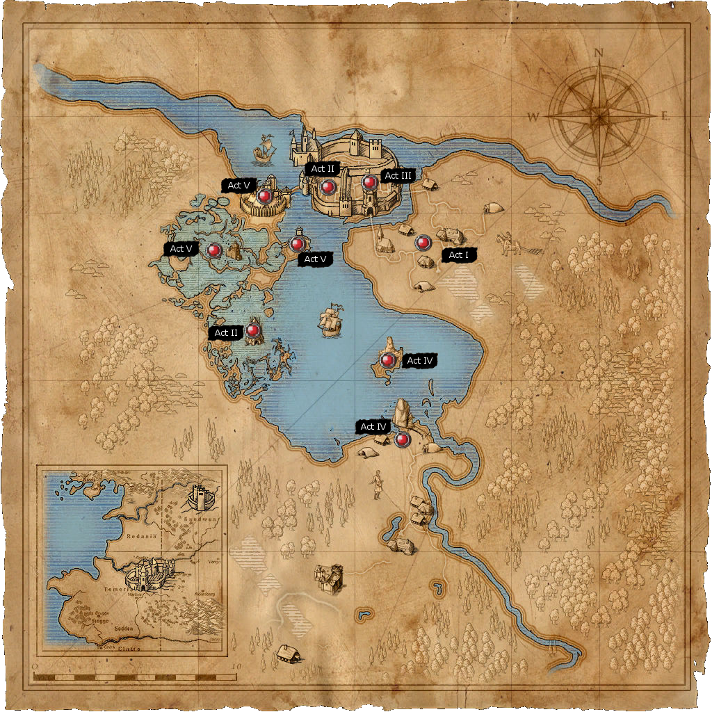 the witcher 3 size - Ibov.jonathandedecker.com