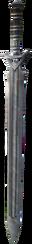 Sword Harvall