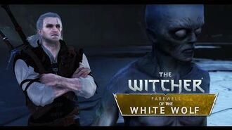 The Witcher Farewell of the White Wolf - Gameplay 2