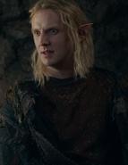 Netflix The Witcher Filavandrel