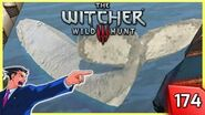 The Witcher 3 - WHITE WHALE FAIL - Gevorg Shows Up! 174