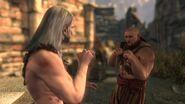 Tw2 screenshot Numa fistfight