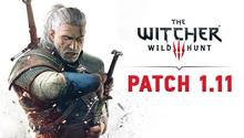 Tw3 patch 1.11