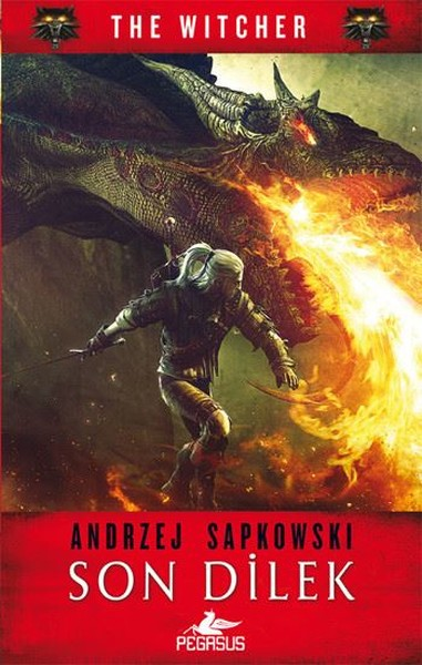 Book the last wish turkish edition