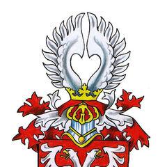 Герб Реданії, концепт-арт