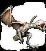 Tw3 journal dracolizard