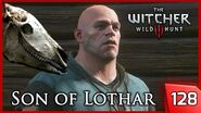 Witcher 3 - Son of Lothar, the Nithing - Story & Gameplay 128 PC
