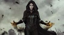 Yennefer of vengerberg the witcher 3 wild hunt-1920x1080