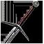 Tw3 ornate sword