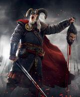 Harald an Craite