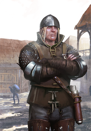 The Witcher 3 cut content   Witcher Wiki   FANDOM powered by