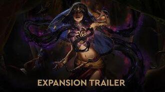 GWENT Merchants of Ofir Expansion Trailer