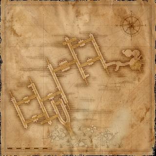 Mapa stok