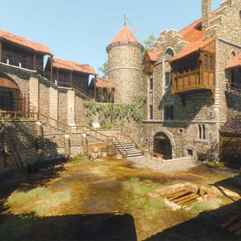 Official Prima guide screenshot