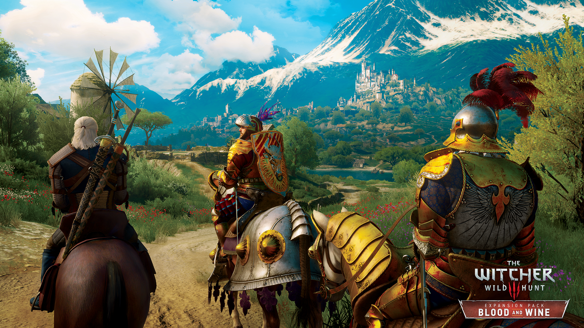 Tw3 Blood and Wine Toussaint is a beautiful place RGB EN