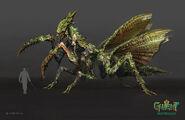 Gwent concept frightner 01