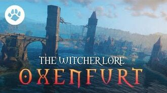 Oxenfurt - The Witcher Lore - What is Oxenfurt?