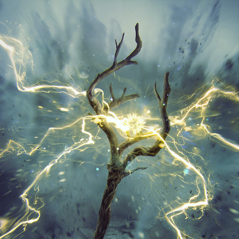 Scepter of Storms