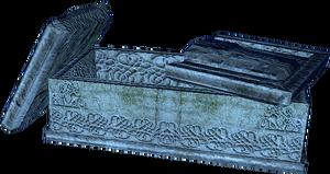 Sarcophagus 3