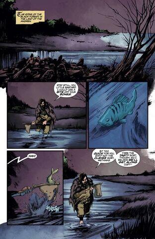 File:The Witcher Dark Horse No1 page1.jpg