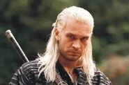 Geralt z filmu