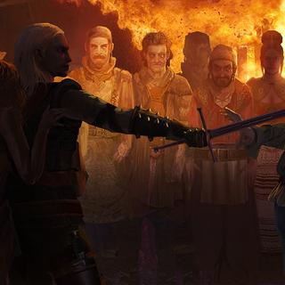 Pierwszy obrazek retrospekcji w przypadku obronienia Abigail