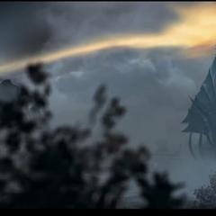 Рання версія з виставки E3 2014