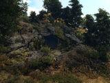Widows' Grotto