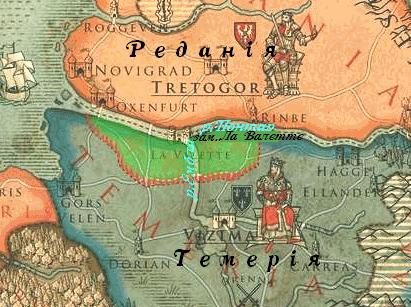 КартаЕмблонія