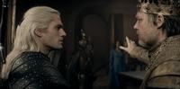 Foltest & Geralt