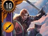 Cerys (gwent card)