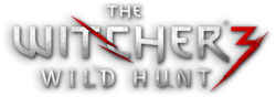 Logo witcher3 en