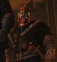 Tw3 henselt mask on casimir