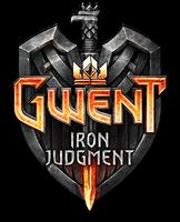 Gwent iron judgement logo