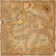 Map Outskirts echinops cave 2