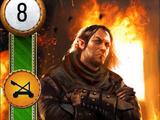 Schirrú (gwent card)