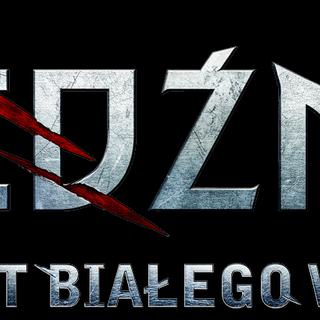 Polish logo with shadow