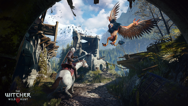 File:Witcher-Wild-Hunt-Griffin-Fight.png