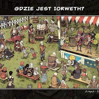 Polish issue.