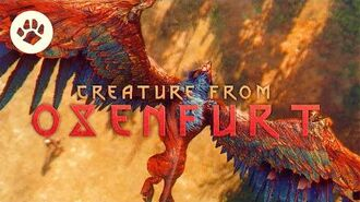 Witcher Short Movie The Creature from Oxenfurt Forest (Cinematic Short Contract)