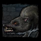 Вовк бестіарій