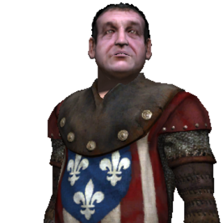 Kapitan Vincent Meis