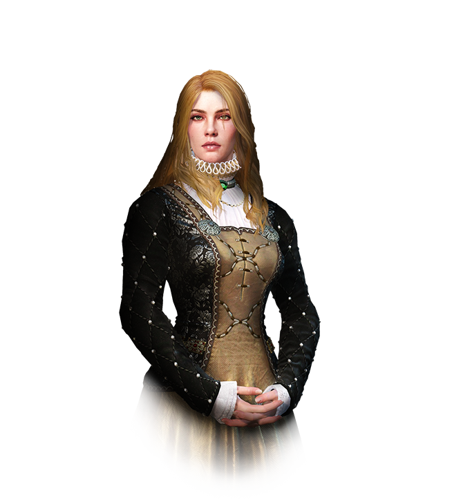 Vivienne de Tabris | Witcher Wiki | FANDOM powered by Wikia