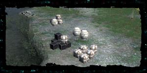 Places Haren Broggs crates