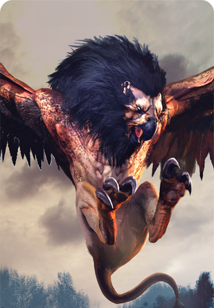 File:Tw3 cardart monsters griffin.png