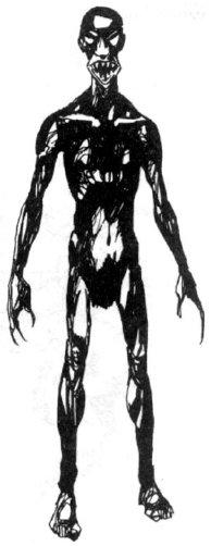 Gra Wyobrazni Ghoul