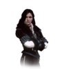 Tw3 journal yennefer