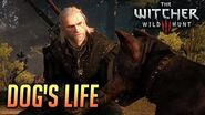 The Witcher 3 - A Dog's Life