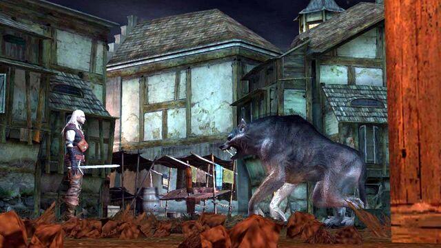 File:Scenes Witcher meets werewolf.jpg
