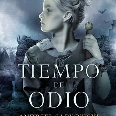 Cover of the Spanish Edition